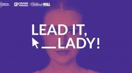 Program Lead IT, Lady! wspiera przyszłe liderki branży nowych technologii